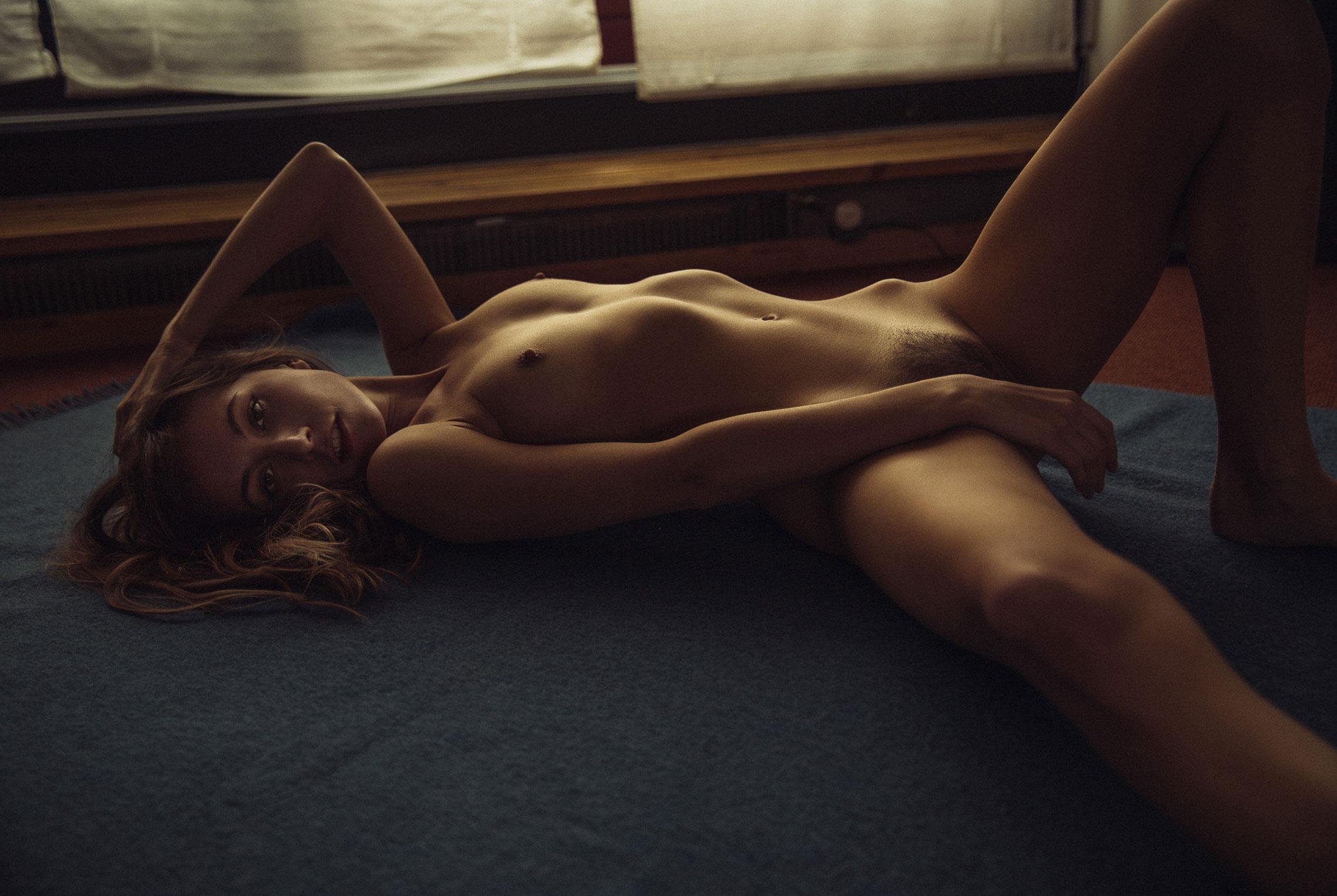 подборка фотографий сексуальных голых девушек - Анна Орлова / Anna Orlova