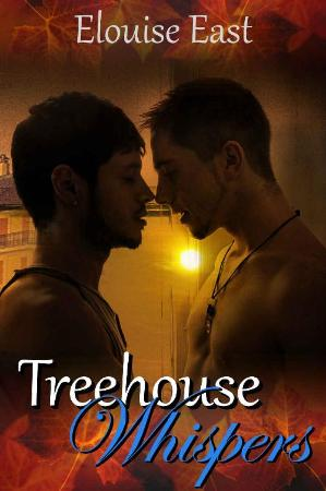 Treehouse Whispers - Elouise East