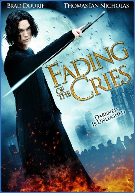 Fading of The Cries 2008 1080p BluRay x265-RARBG