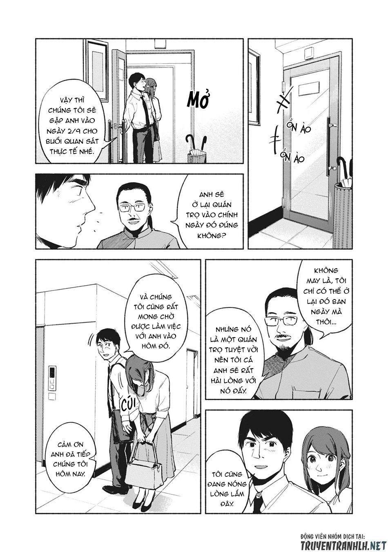 Bạn Của Con Gái Tôi Chapter 38 - Trang 4