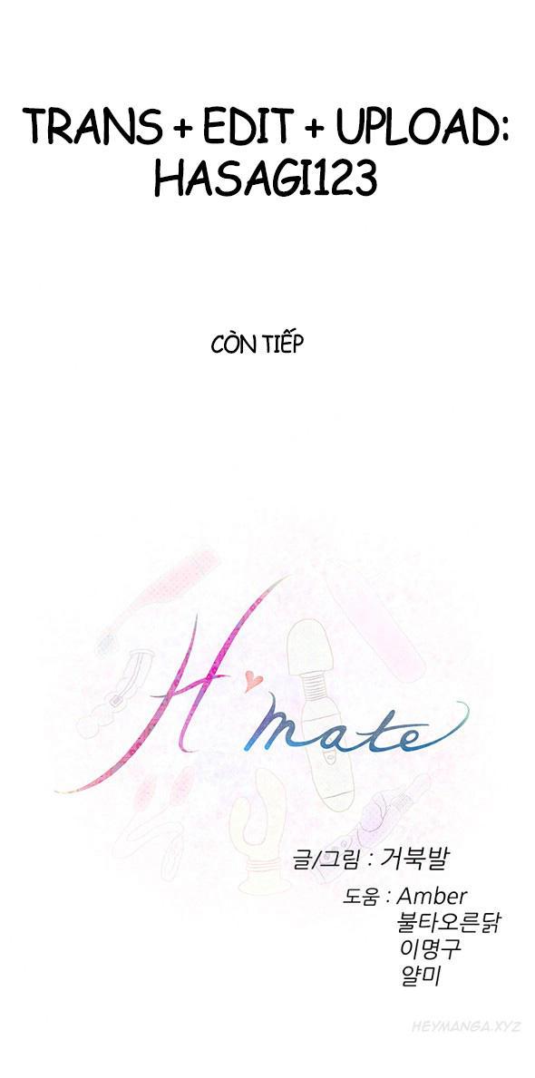 H-Mate Chapter 92 - Trang 62
