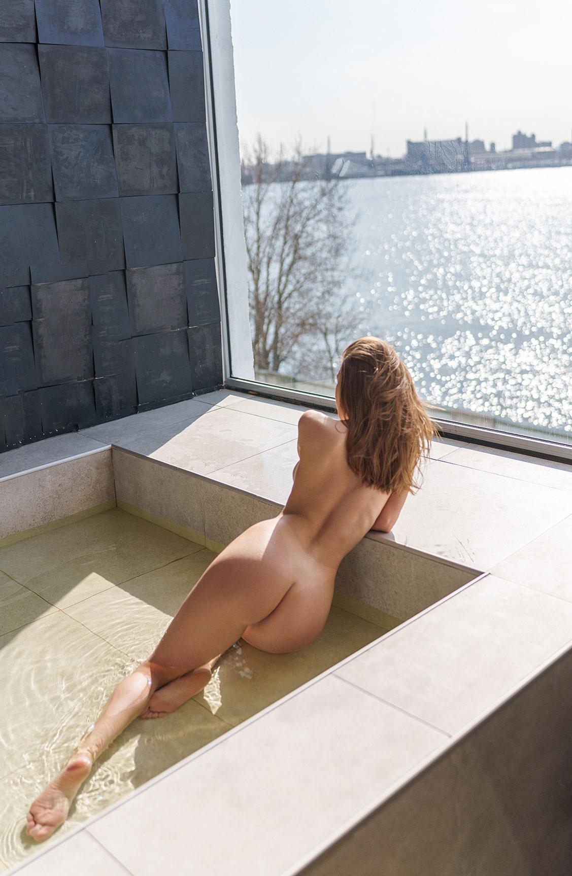 Окна в ванну Яны Палчевской / фото 04