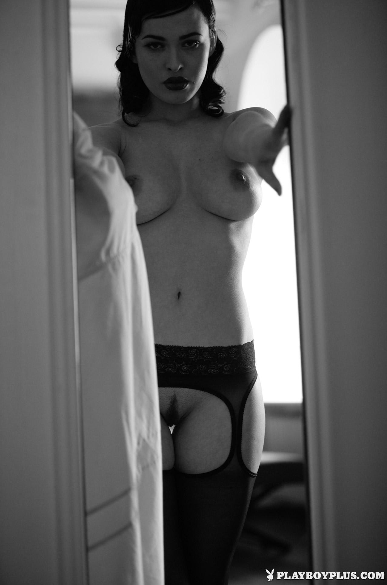 Сексуальная Девушка месяца украинского Playboy Даша Астафьева / фото 08