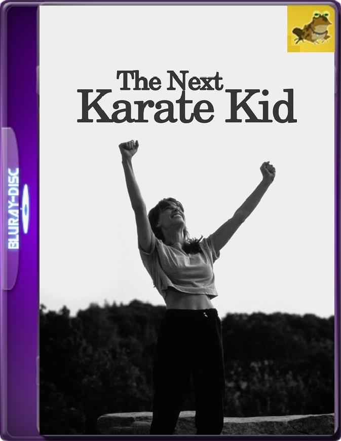 El Karate Kid 4: La Nueva Aventura (1994) Brrip 1080p (60 FPS) Latino / Inglés