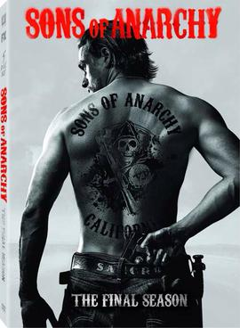 Sons of Anarchy S07 720p BluRay