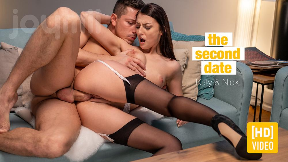 Katy Rose, Nick R – The Second Date – Joymii