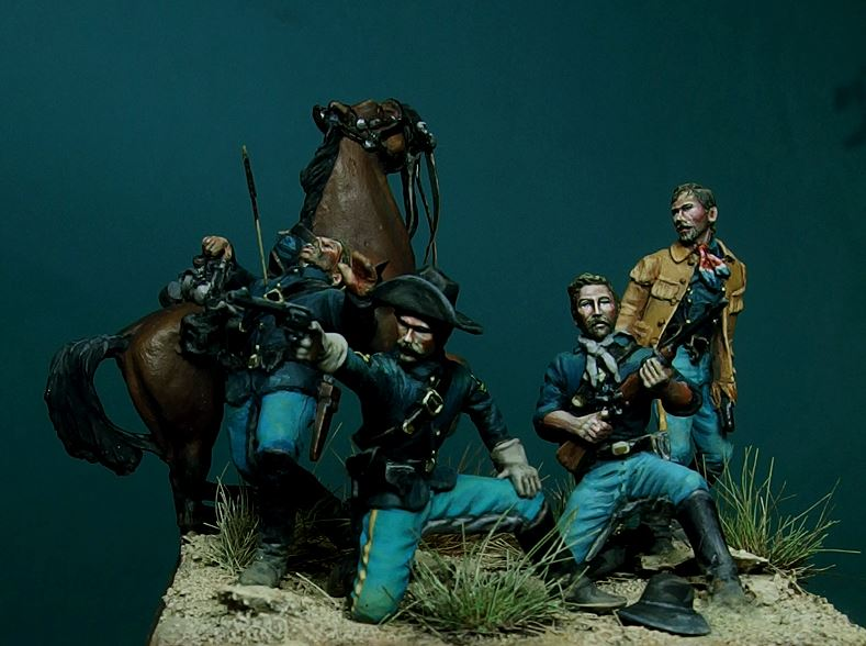 Battle of the Rosebud (28mm) TctYwN9L_o