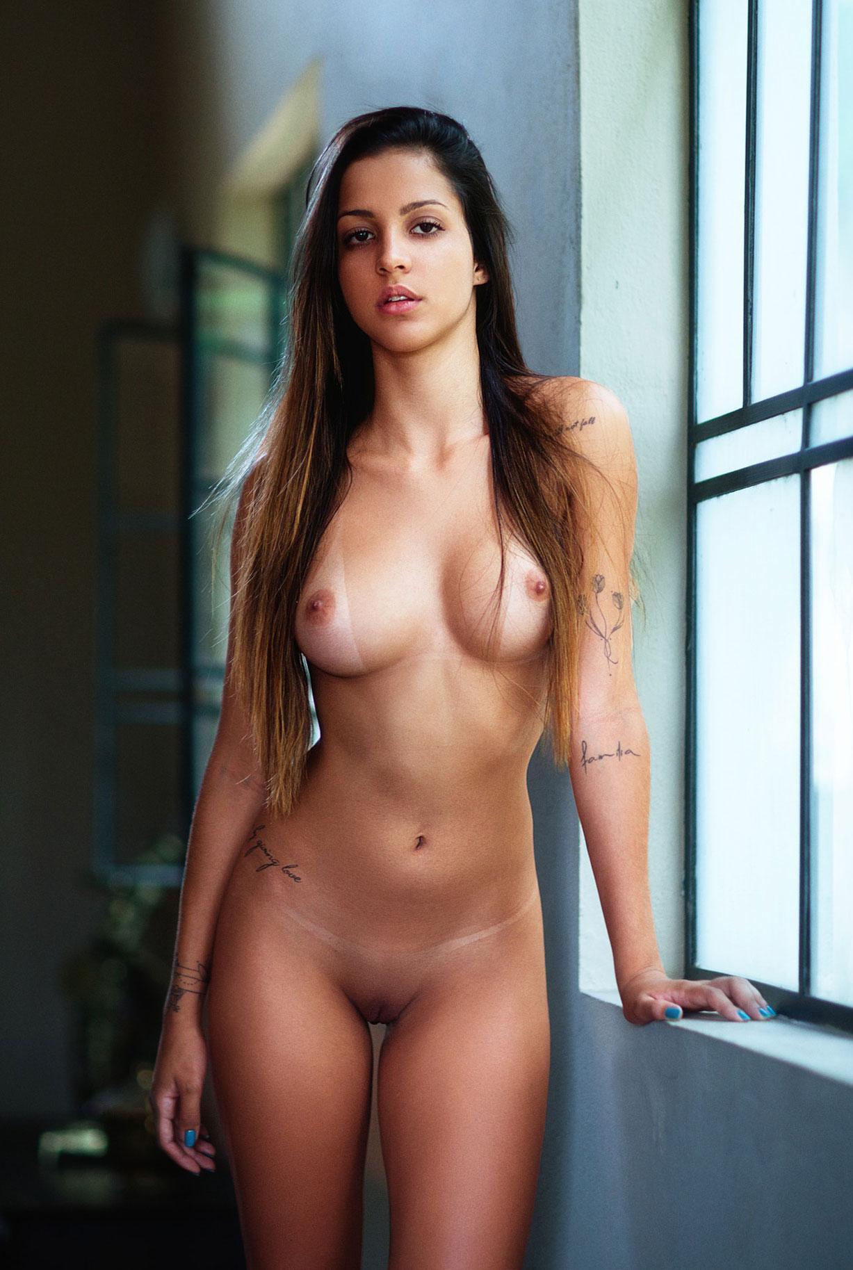 подборка фотографий сексуальных голых девушек - Anna