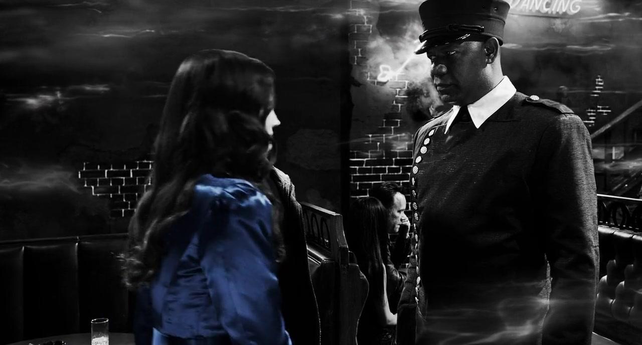 Sin City A Dame to Kill For (2014) 720p BluRay x264 {Dual Audio}[Hindi+English]-DREDD
