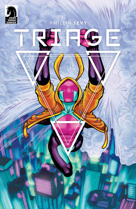 Triage #1-5 (2019-2020) Complete