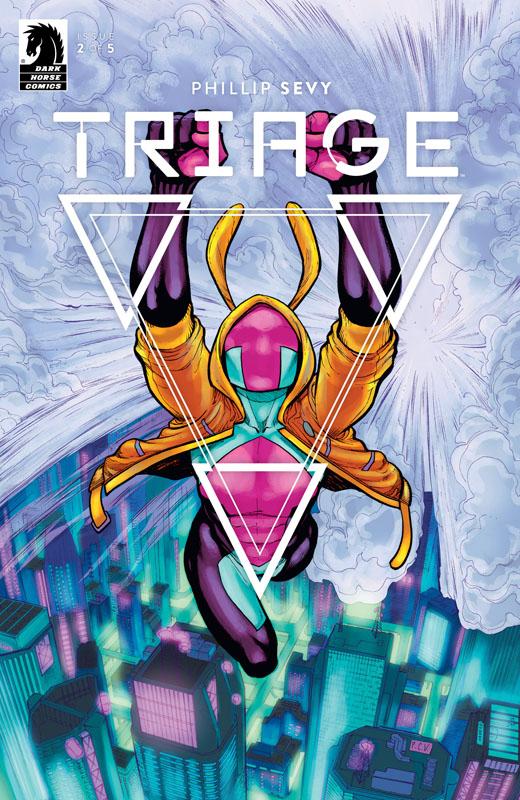 Triage #1-2 (2019)