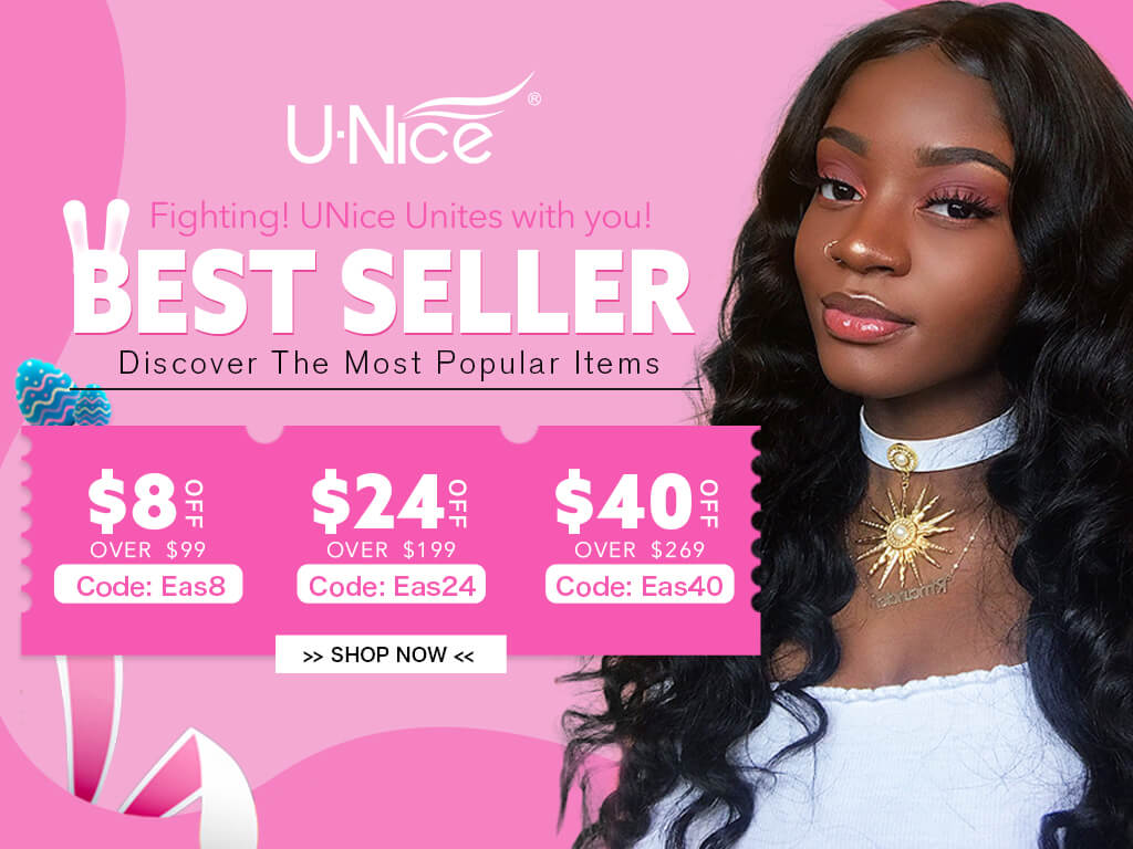 The Recently Launched Hair Wigs from UNice are Becoming Increasingly Popular with People of all Ages, Genders and Races