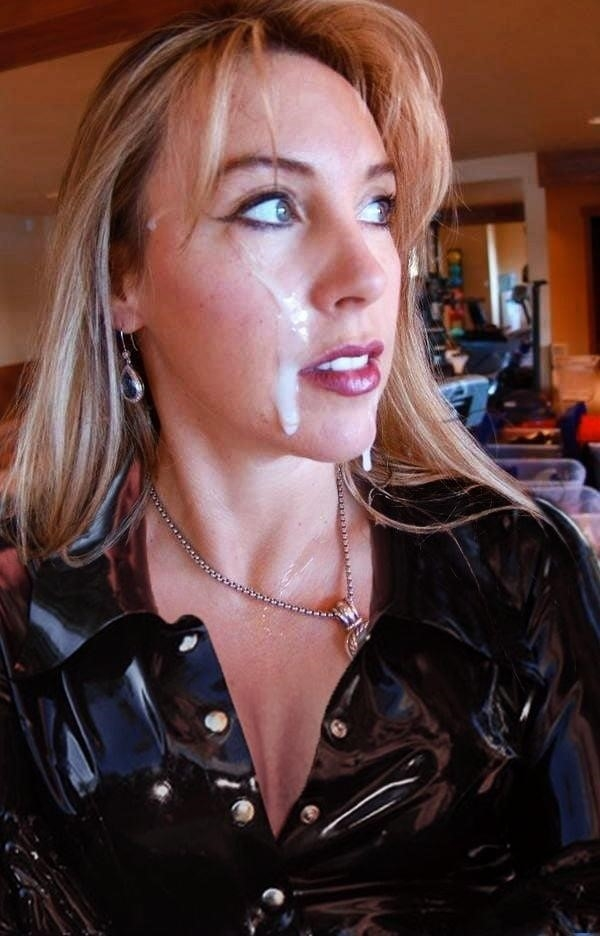 Women in leather porn-5225