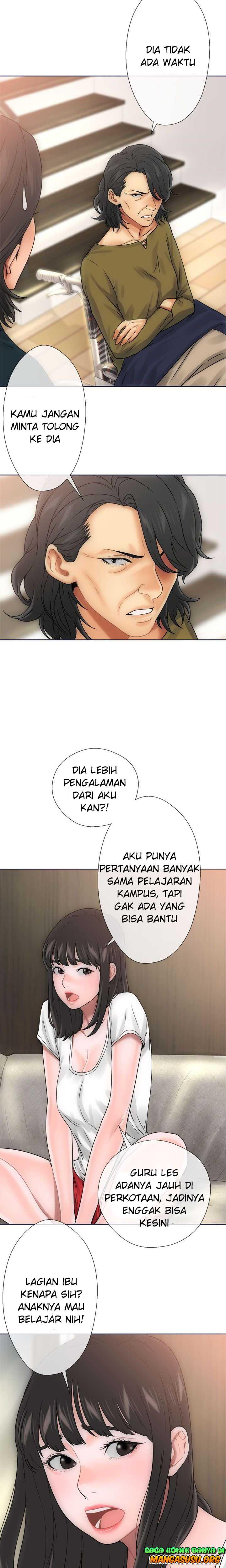 Lust Awakening Chapter 9 Bahasa Indonesia