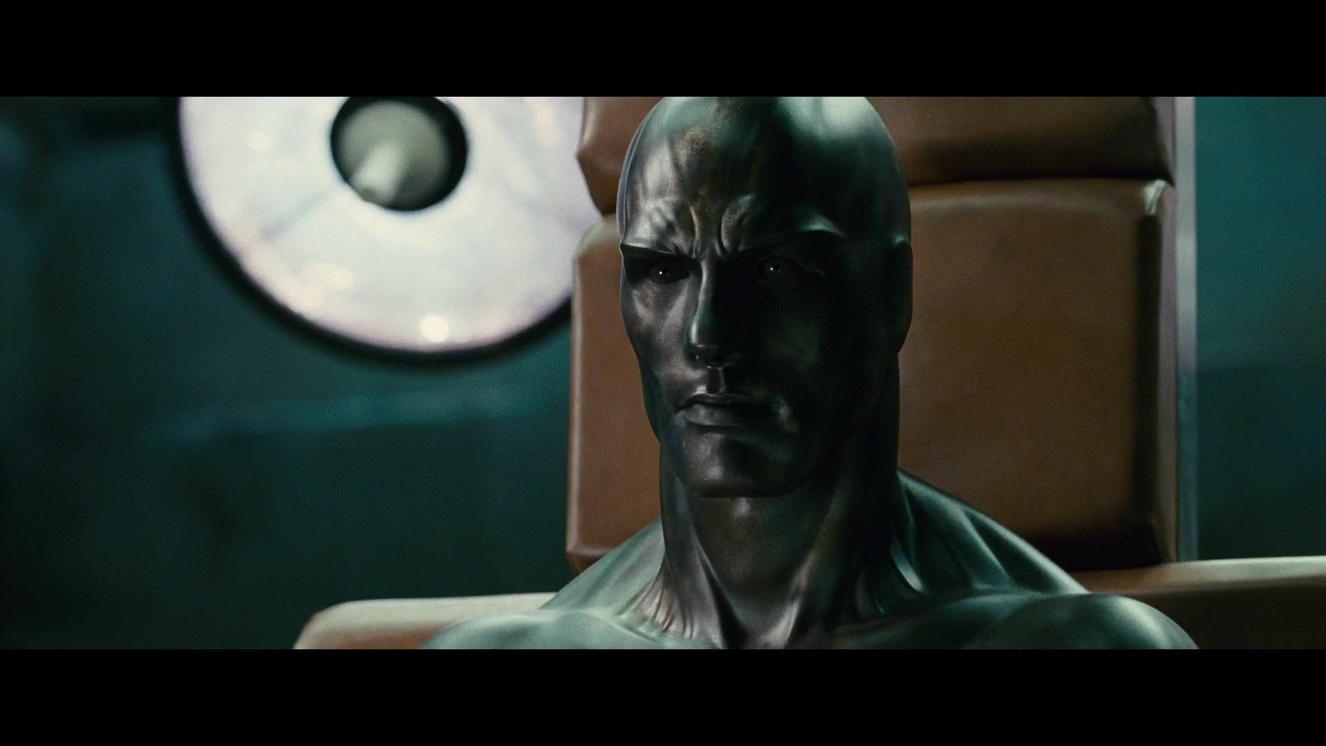 Los 4 Fantasticos 2 Y El Deslizador De Plata 1080p Lat-Cast-Ing[Fantasia](2007)