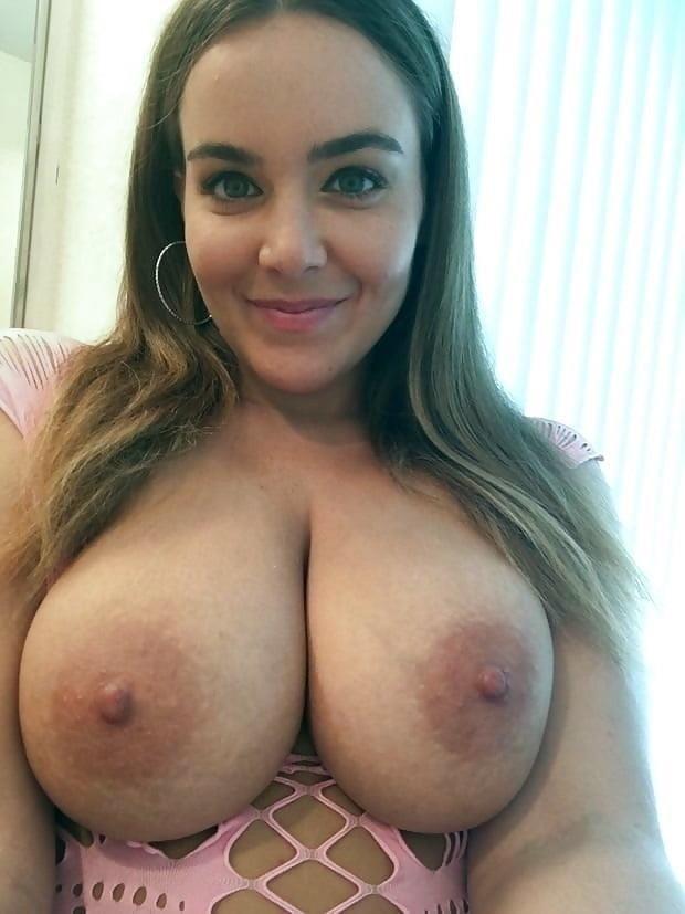 Big natural tits bikini-7485