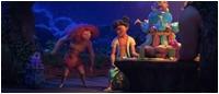 Семейка Крудс: Новоселье / The Croods: A New Age (2020/4K/3D/BD-Remux/BDRip/HDRip)