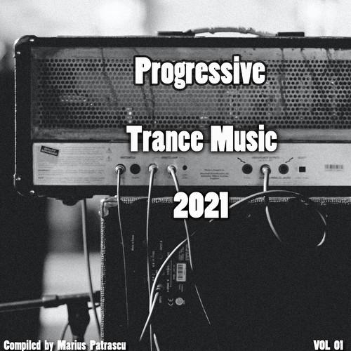 VA - Progressive Trance Music 2021 Vol 01 (2021)