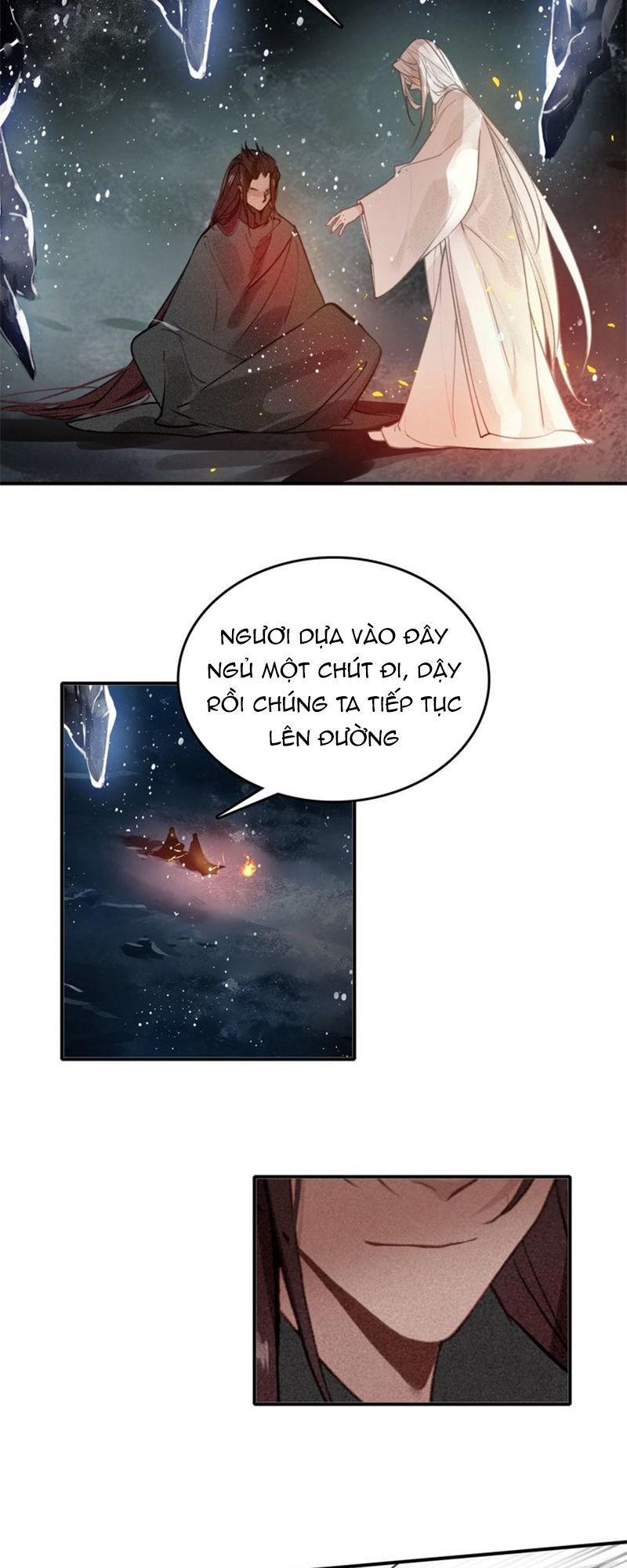 Đế Sư Tại Thượng Chapter 48