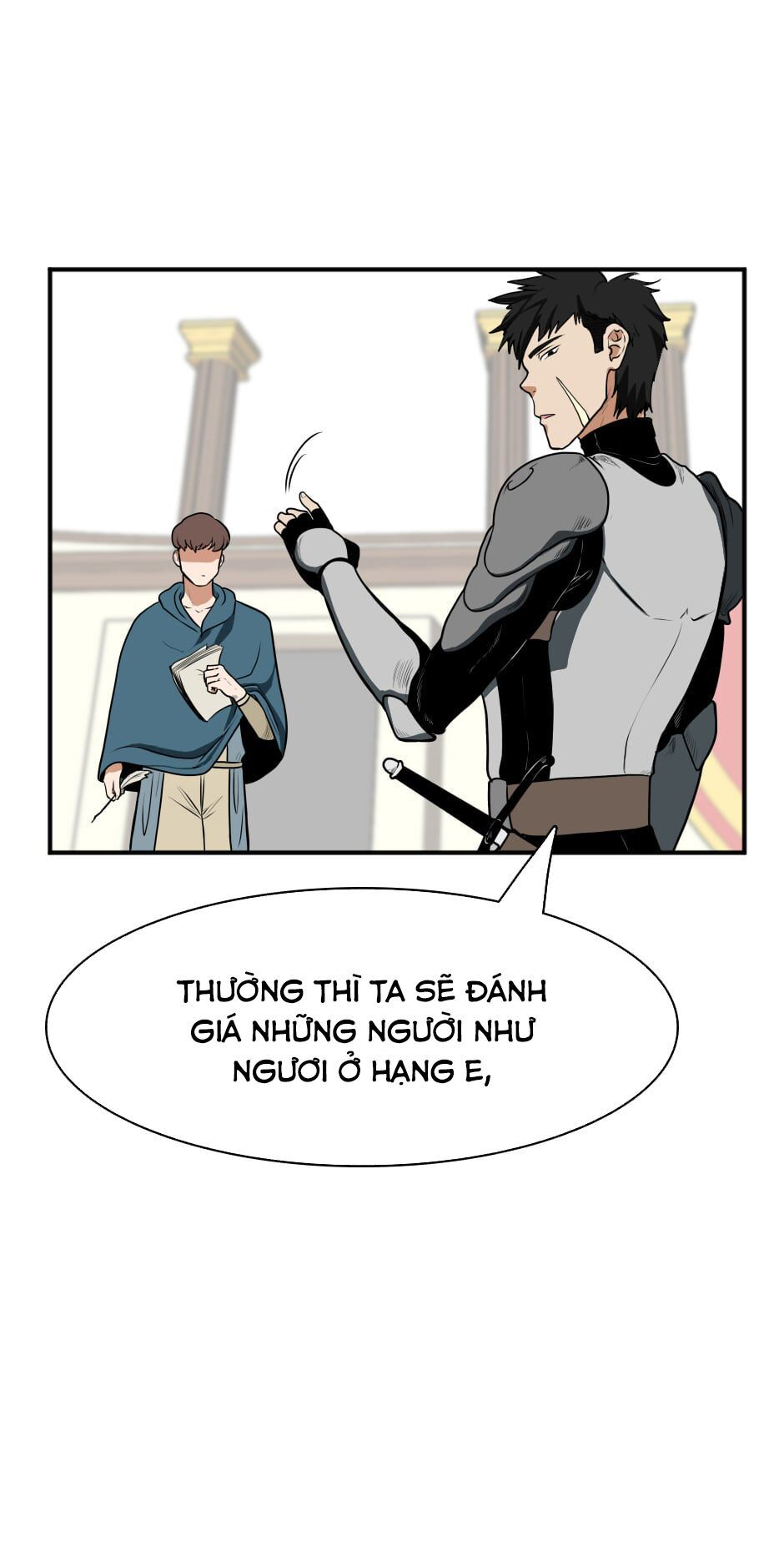 The Beginning After The End Chapter 49 - Trang 28
