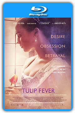 Tulip Fever (2017) 720p, 1080p BluRay [MEGA]