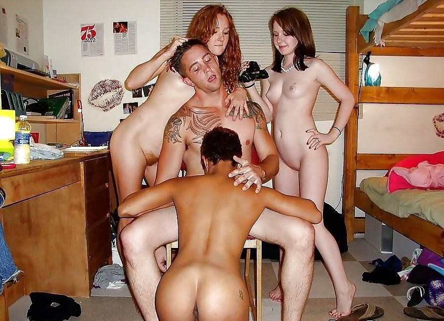 Amateur homemade group porn-3005