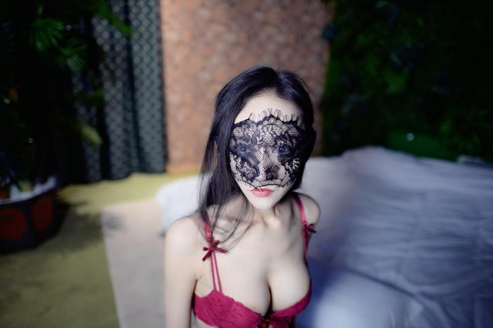 Lesbian model photoshoot-4578
