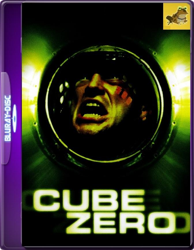 El Cubo Cero (2004) Brrip 1080p (60 FPS) Latino / Inglés