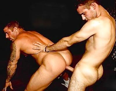 Black gay wrestling porn-6873
