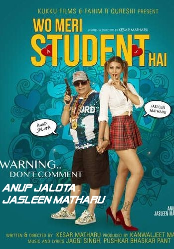 Wo Meri Student Hai (2021) 1080p WEB-DL x264 AAC-Team IcTv Exclusive