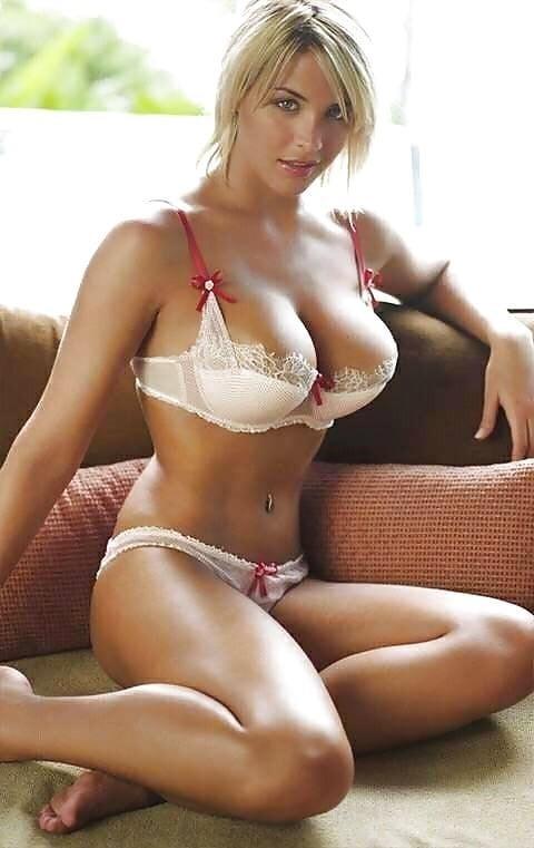 Hot sexy naked big tits-9524