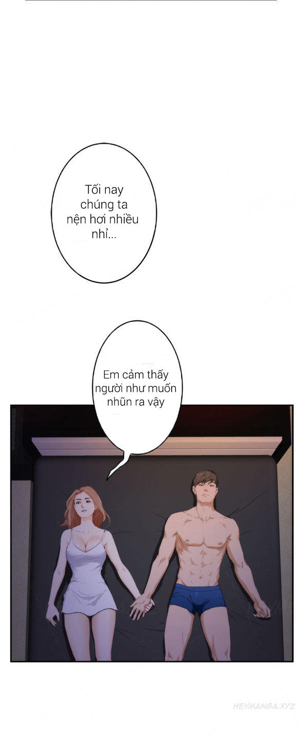 H-Mate Chapter 88 - Trang 51