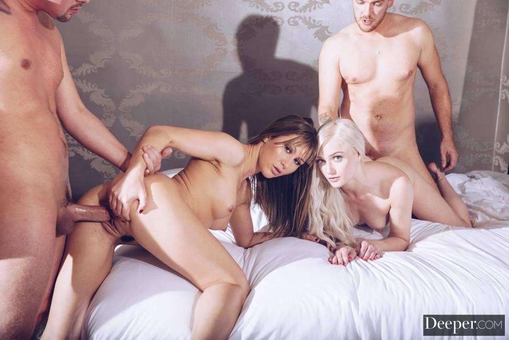 Morgan Rain, Paige Owens, Jessy Jones, Kyle Mason – Don't Let Me Stop You – Deeper
