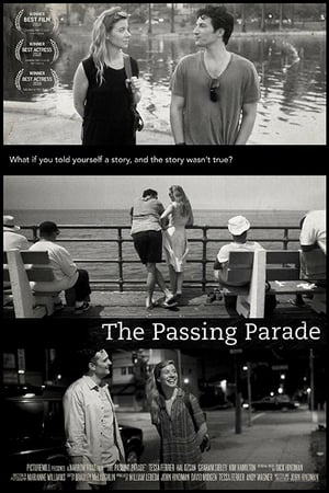 The Passing Parade 2019 720p WEB-DL X264 AC3-EVO