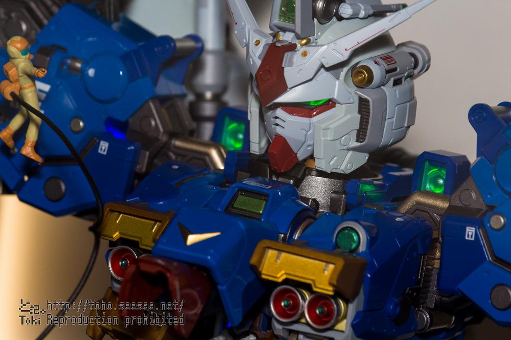 Nu Gundam Bust Display (Formania EX / Bandai) - Page 4 YGKKW8hF_o