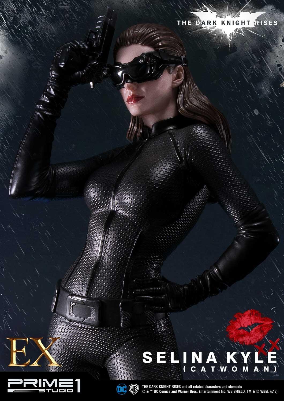 Catwoman (Selina Kyle) : Batman The Dark Knigh Rises (Prime 1 Studio) 63MXUChN_o