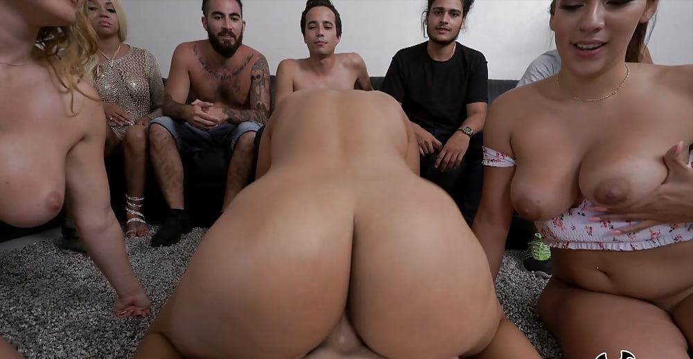 Group casting porn-8292