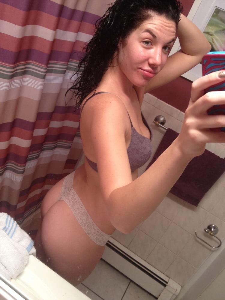 Teen mirror pic nude-8181