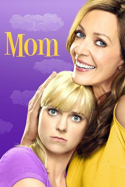 Mom S08E14 1080p HEVC x265-MeGusta