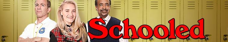 Schooled S02E06 Run Rick Run 720p AMZN WEB-DL DDP5 1 H 264-NTb
