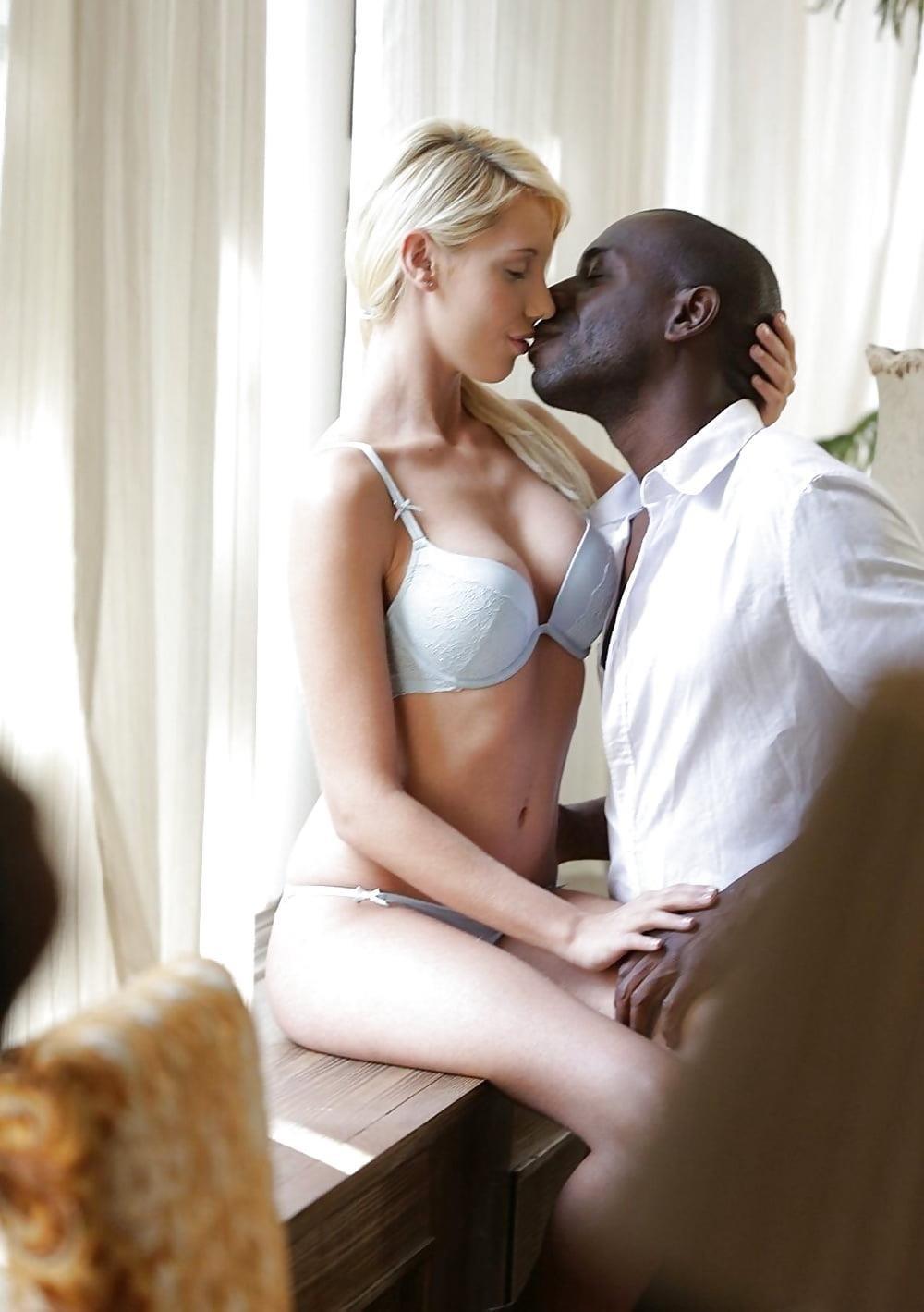 Interracial pics amateur-3407