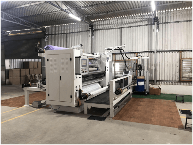 Kuntai Machinery Releases High-Performance Laminating and Cutting Machines Equipped with Latest Technologies For Precise and Faster Cutting in Many Manufacturing Industries