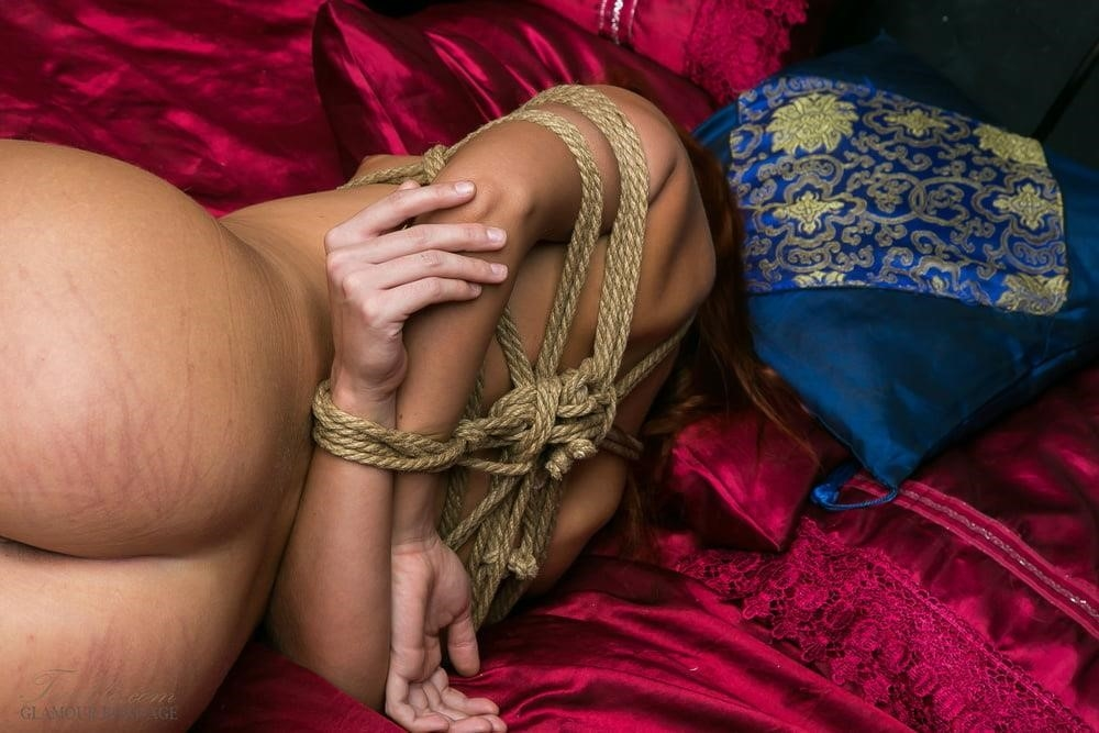 Femdom bdsm bondage-5136