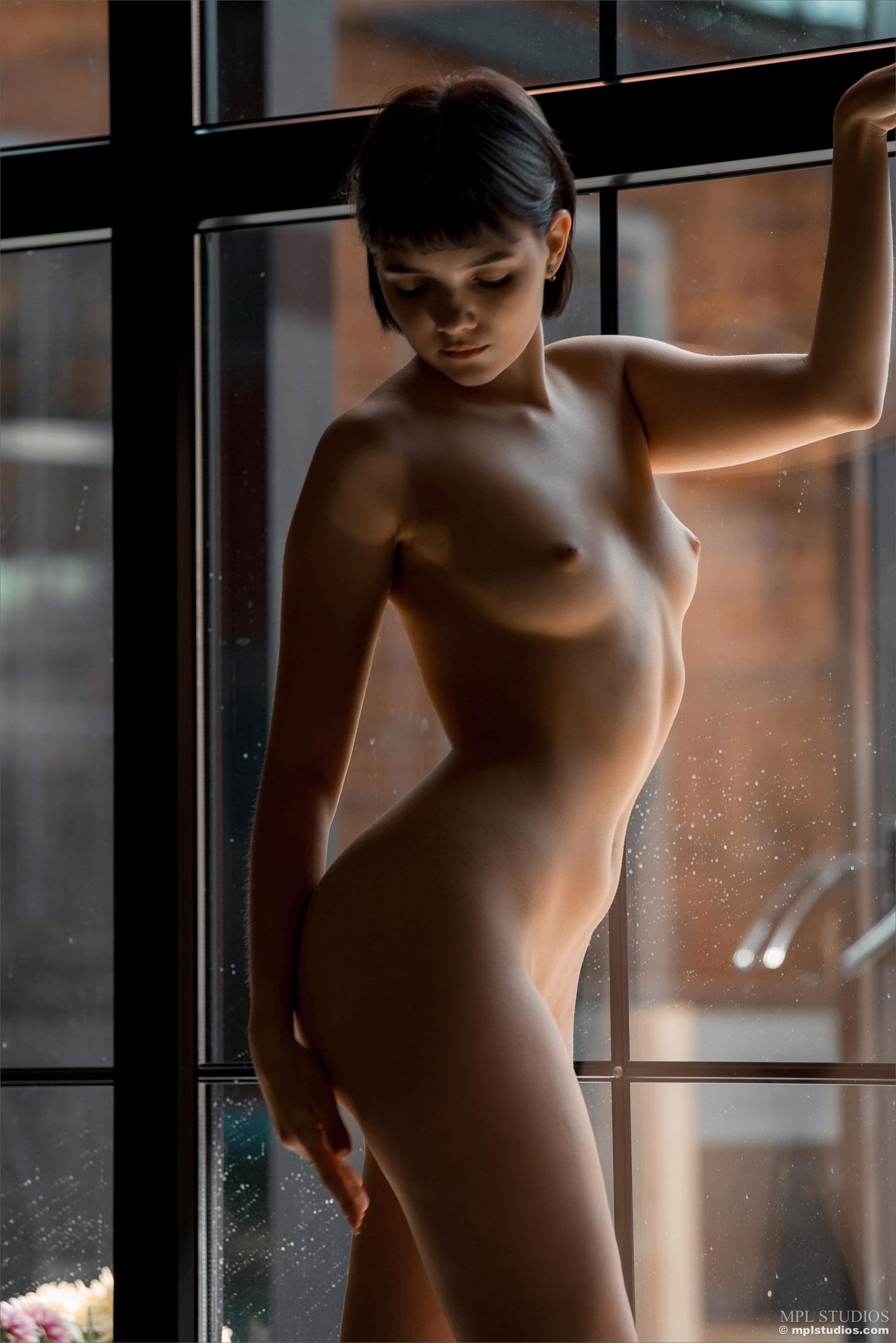 Victoria Sokolova aka Cali / A Crazy Thing Called Love