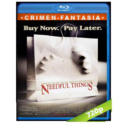 Pacto Con El Diablo 720p Lat-Cast-Ing (1993)