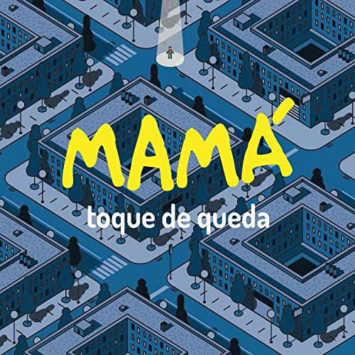 Poster for Toque De Queda