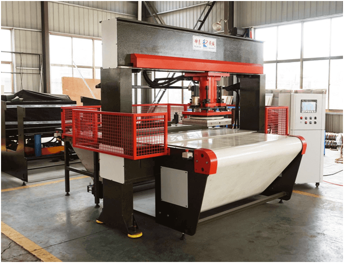 Kuntai Machinery Produces Superior Cutting And Adhesive Sticker Laminating Machines For Speedy Product Production In Various Manufacturing Industries