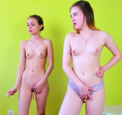 Young lesbian teen pics-9845