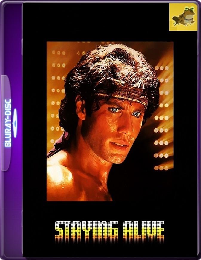Sobreviviendo (1983) Brrip 1080p (60 FPS) Latino / Inglés