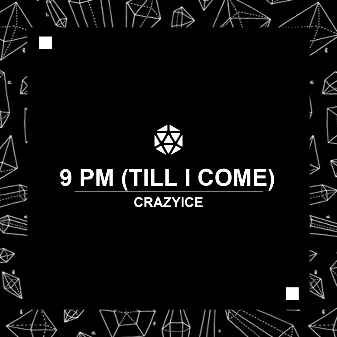 Poster for 9 PM (Till I Come) (Extended Mix)
